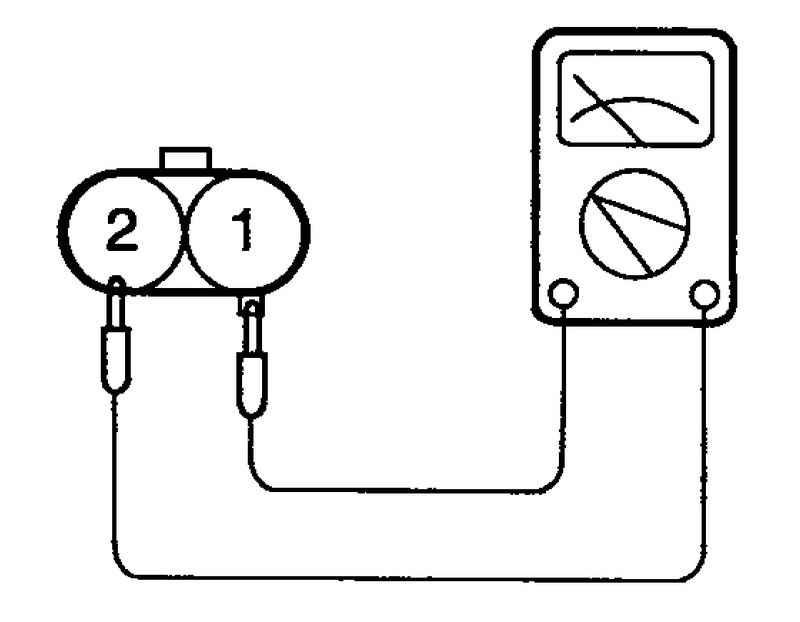 Ремонт Хендай Матрикс: Система электропитания Hyundai