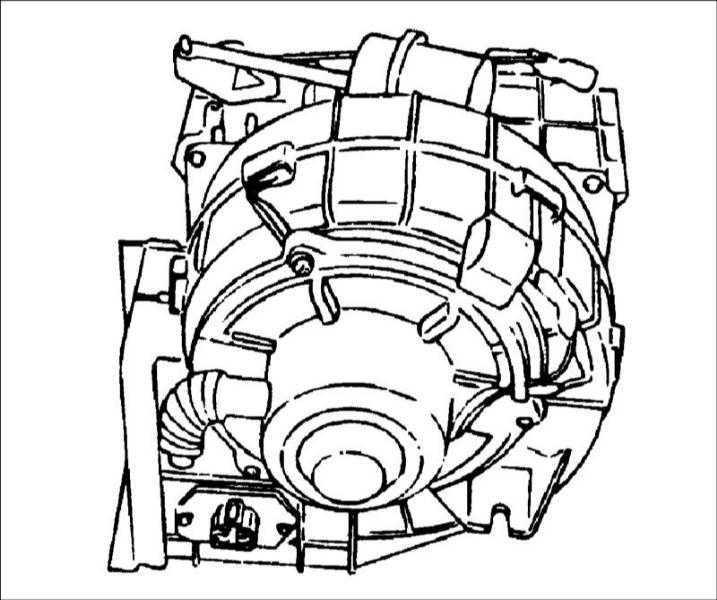 Ремонт Хендай Элантра : Вентилятор Hyundai Elantra