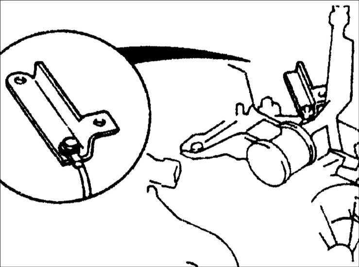 Ремонт Киа Кларус : Установка автоматической коробки