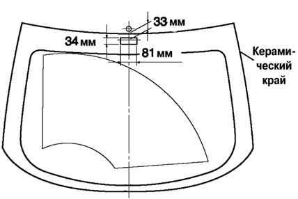 Ремонт Mazda 3 (Мазда 3) : Регулировка работы жиклера