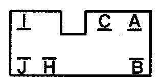 Ремонт Мазда 626: Электрические стеклоподъемники в
