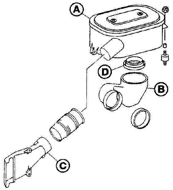 Ремонт Мерседес 124: Топливная система дизельных