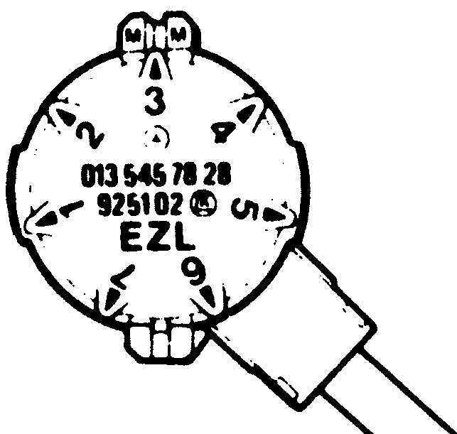 Ремонт Мерседес 124 : Проверка и регулировка угла