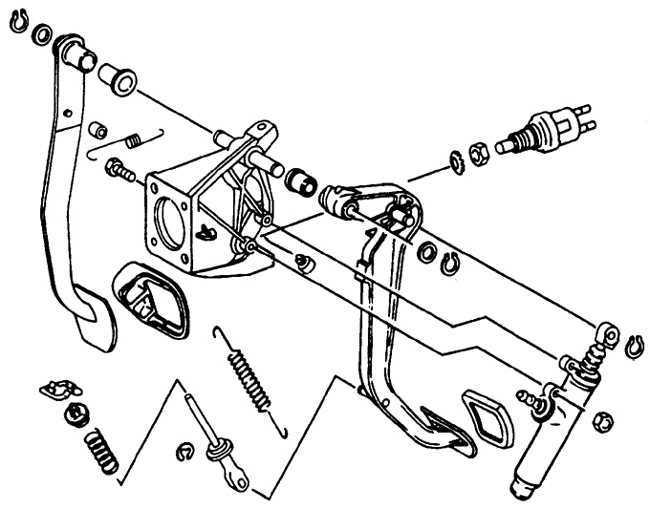 Ремонт Мерседес 124: Сцепление автомобиля Mercedes W124