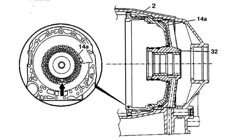 Ремонт Мерседес 220 : Разборка и сборка многодискового
