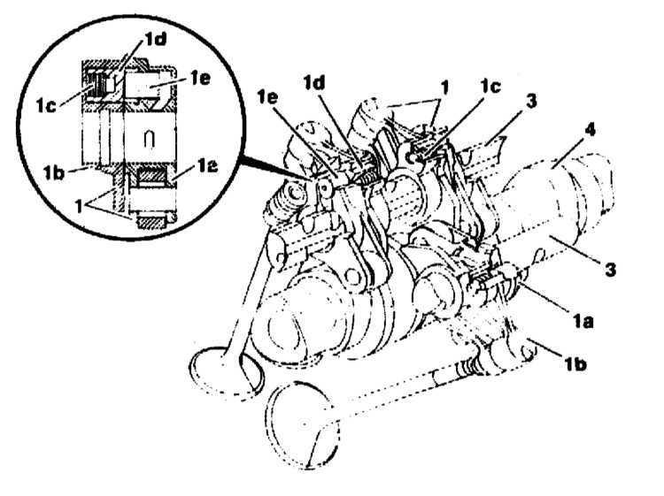Ремонт Мерседес 220 : Управление распределением мощности