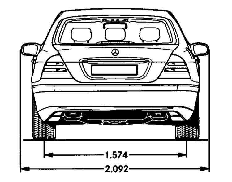 Ремонт Мерседес 220 : Руководство по эксплуатации Mercedes