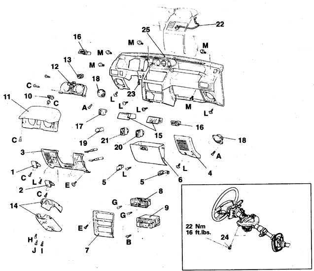 Ремонт Митсубиси Паджеро : Радиатор отопителя Mitsubishi