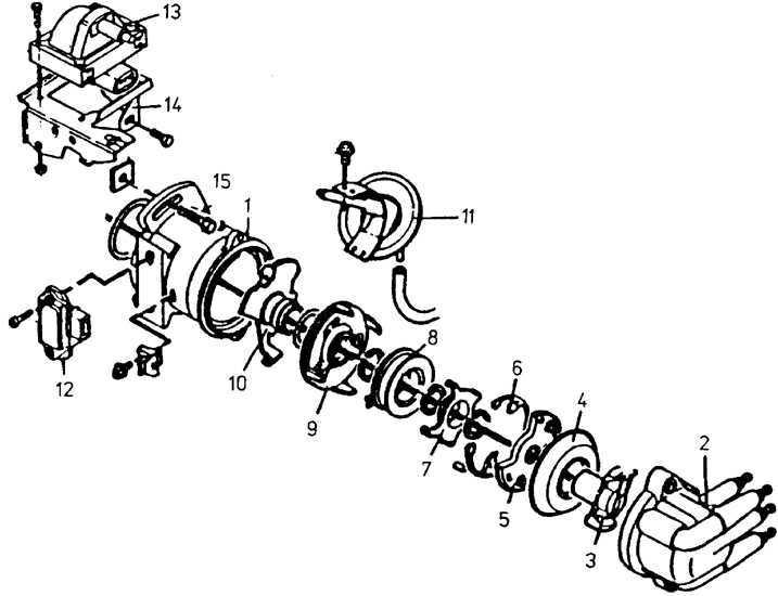 Ремонт Пежо 405 : Регулировка карбюратора Peugeot 405