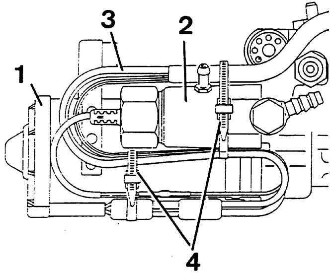 Ремонт Пежо 405 : Снятие и установка насоса Peugeot 405