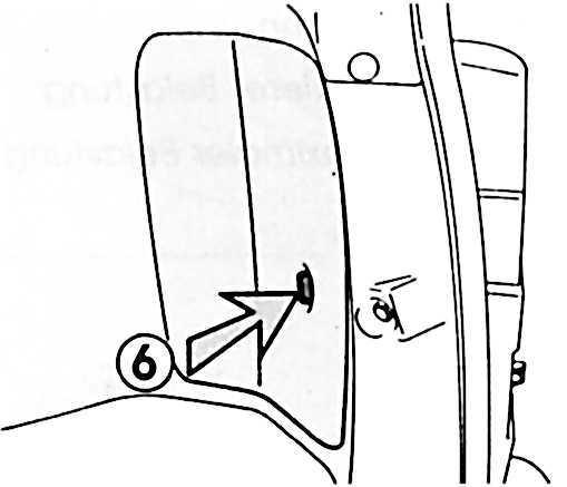 Ремонт Пежо 405 : Омыватели и очистители стекол Peugeot 405