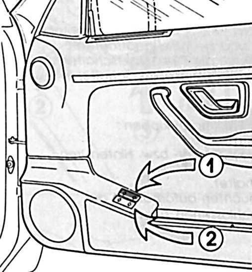 Ремонт Пежо 405 : Обеспечение комфорта Peugeot 405
