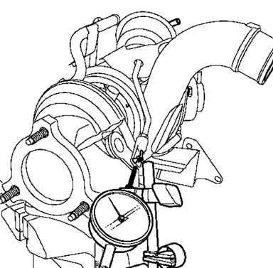 Ремонт Рено Меган 2 : Проверка регулятора давления топлива