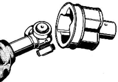 Ремонт Рено Меган 2 : Механизм привода колес Renault Megane 2