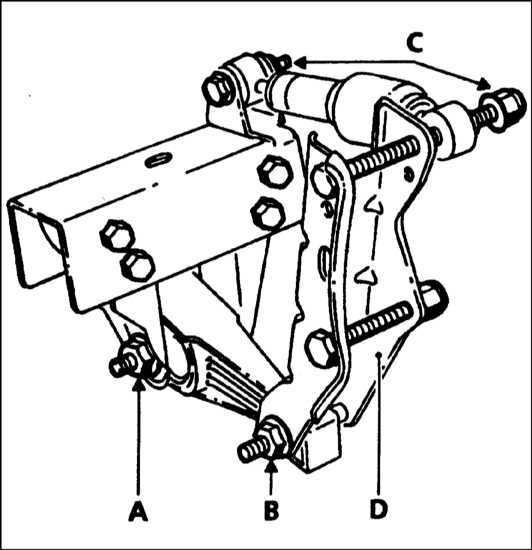 Ремонт Renault Megane Рено Меган Замена опор двигателя