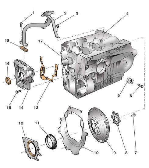 Ремонт Шкода Фабия : Ремонт двигателя Skoda Fabia