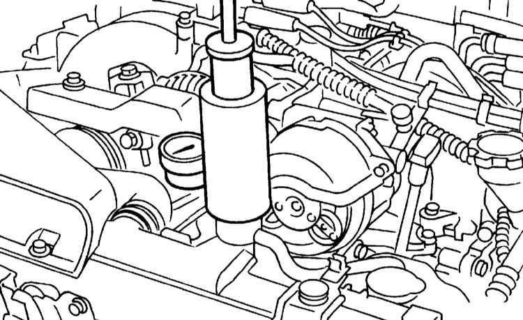 Ремонт Субару Легаси : Обслуживание, снятие и установка