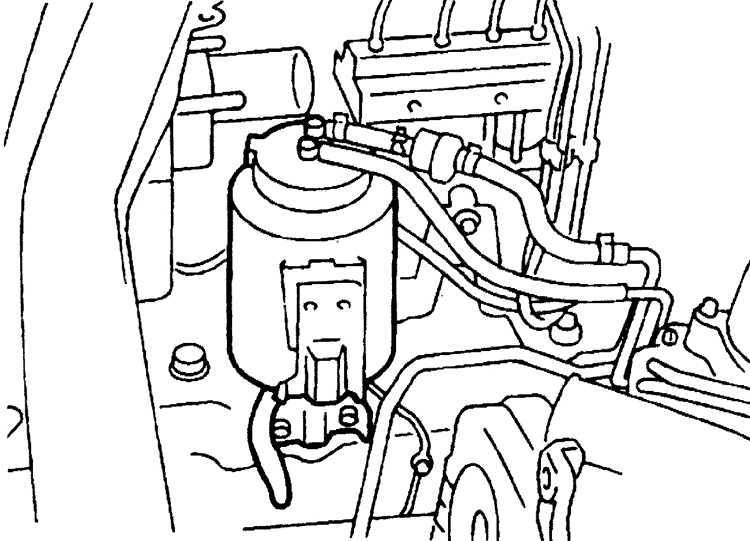 Ремонт Subaru Legacy Субару Легаси : Проверка системы