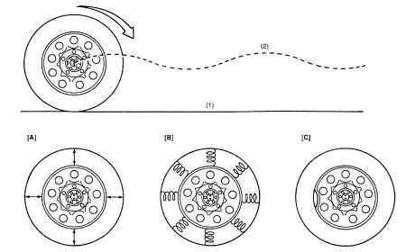 Ремонт Сузуки Гранд Витара : Диагностика вибраций Suzuki