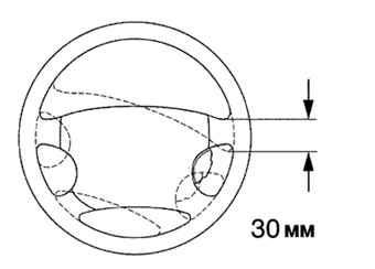 Ремонт Тойота Камри : Предварительные проверки Toyota Camry