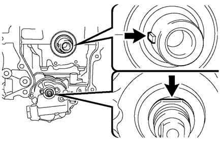 Ремонт Тойота Камри : Общая сборка Toyota Camry