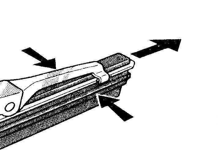 Ремонт Тойота Камри : Осмотр и замена щеток