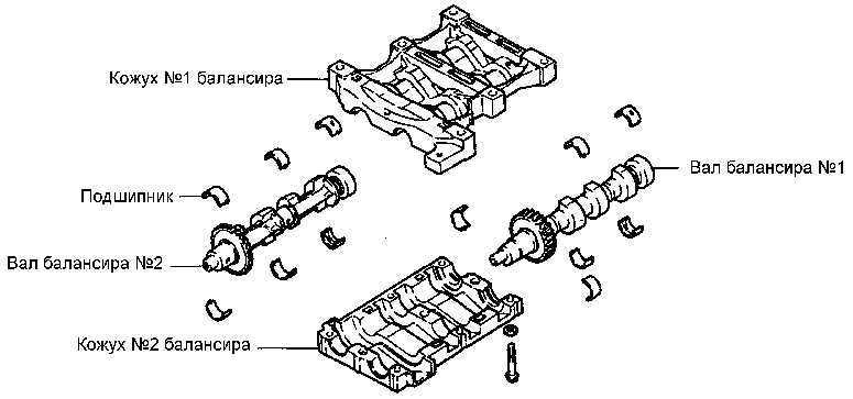 Ремонт Тойота Камри: Капитальный ремонт двигателей Toyota