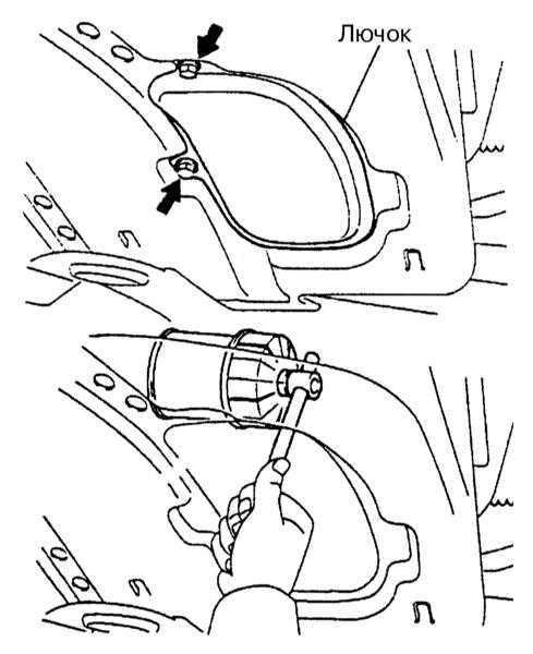 Ремонт Toyota Land Cruiser Тойота Ленд Крузер Замена