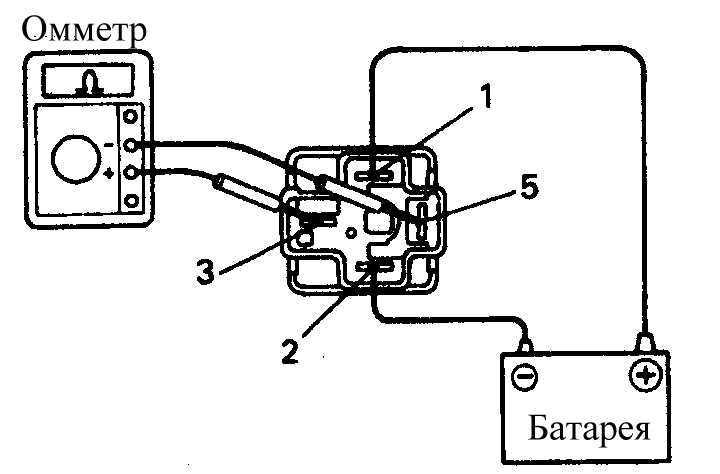 Ремонт Тойота Королла : Топливный насос и давление топлива