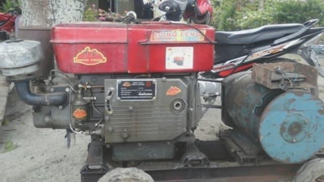 cara meredam suara mesin diesel dongfeng