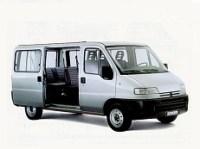 Peugeot Boxer 1994