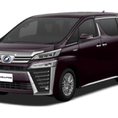 All New Vellfire 2020 Toyota Yaris Trd Merah 2018 Wheel Tire Sizes Pcd Offset And Rims Wheels Tires Specs Icon