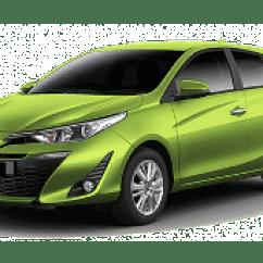 Harga New Yaris Trd Sportivo 2014 Cvt 2018 Toyota - Especificaciones De Tamaños Rueda ...