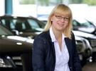 Margit Hackbarth - Assistentin der Geschäftsführer, Buchhaltung bei der Automobile Bolten GmbH
