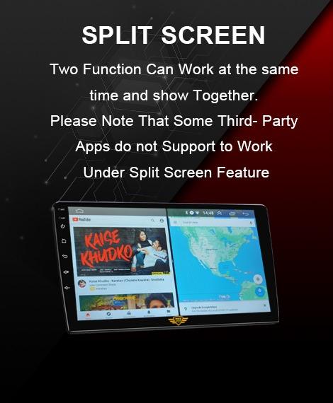 split-screen