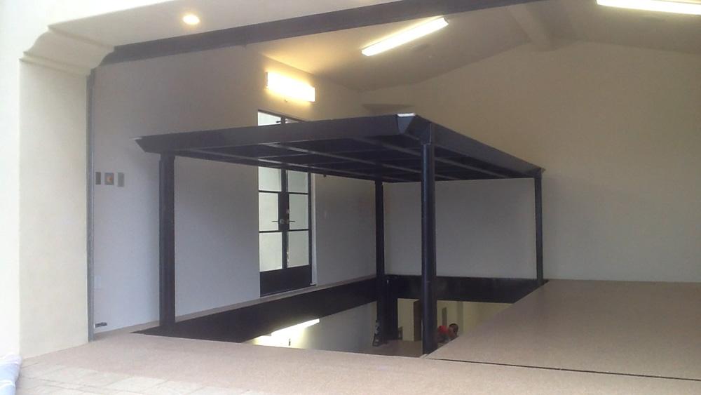 Home Car lift  Automobile Elevator