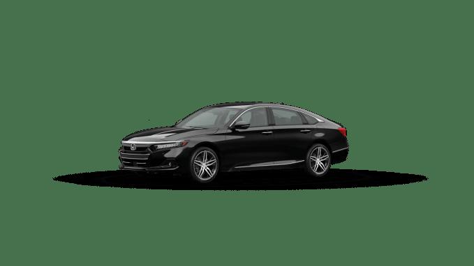2021 Honda Accord Modern Midsize Sedan Honda