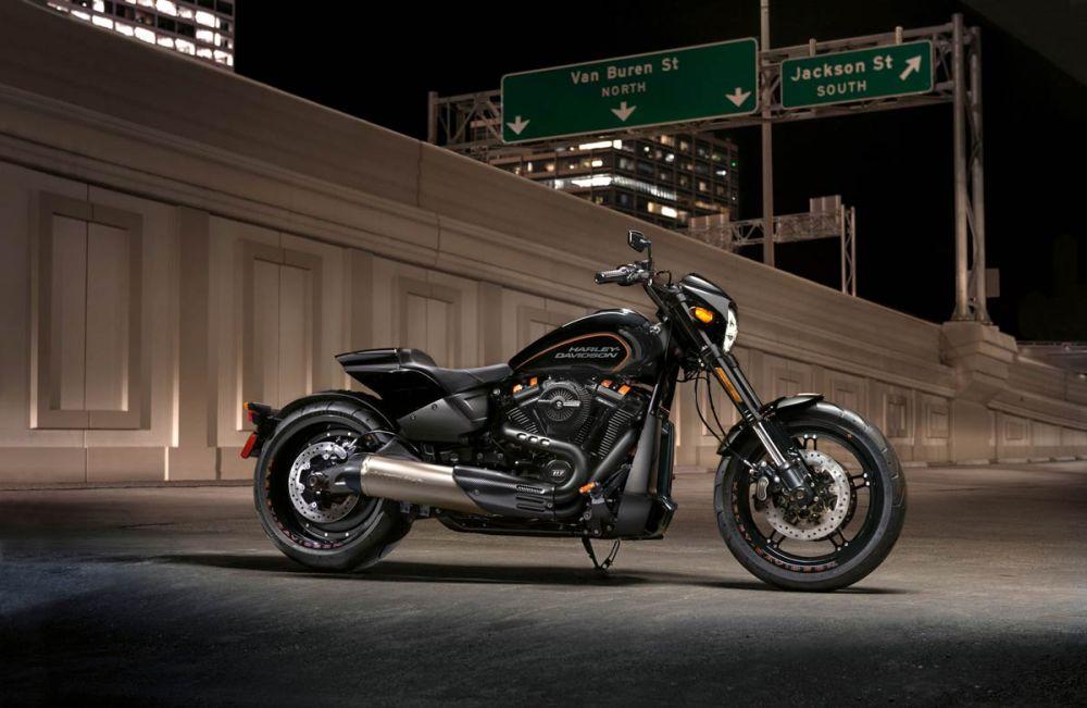Der neue Harley-Davidson Zubehörkatalog ist da