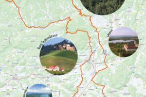 Drei garantiert schöne Touren mit dem H.O.G. Kärnten Chapter erleben 10