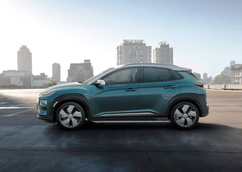 2020 Hyundai Crossover Release Date
