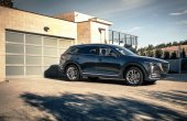 2020 Mazda CX-9 First Look