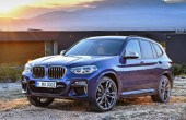 New BMW X3 Release Date - Best Small Luxury SUV 2020