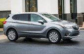 New Buick Envision - Best Small Luxury SUV