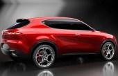 2020 Alfa Romeo Tonale Price & Features