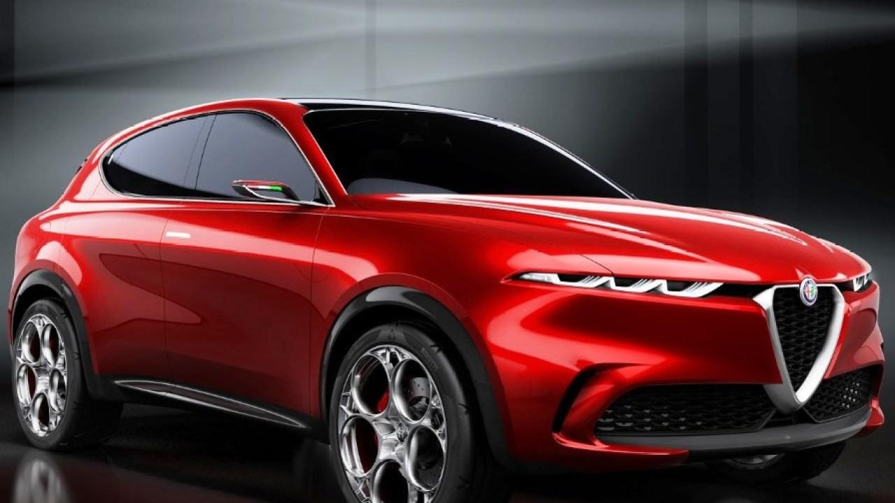 2020 Alfa Romeo Stelvio Redesign, Specs, And Release Date >> 2020 Alfa Romeo Tonale Compact Suv Specs Price Release Date