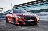 2020 BMW M850i Review
