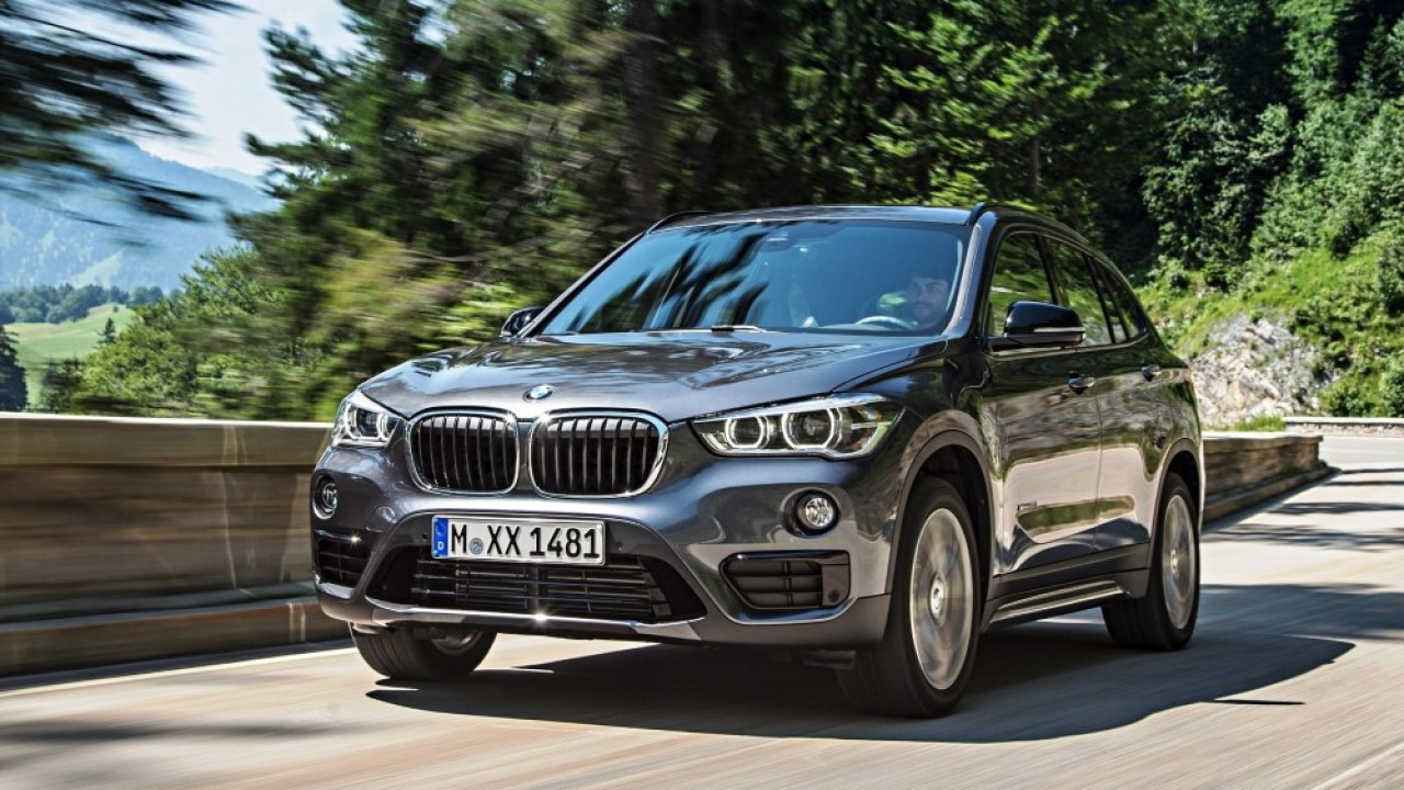2019 BMW X1: Refreshed, Changes, Price >> 2020 Bmw X1 Redesign Changes Price Release Date Automotive Car