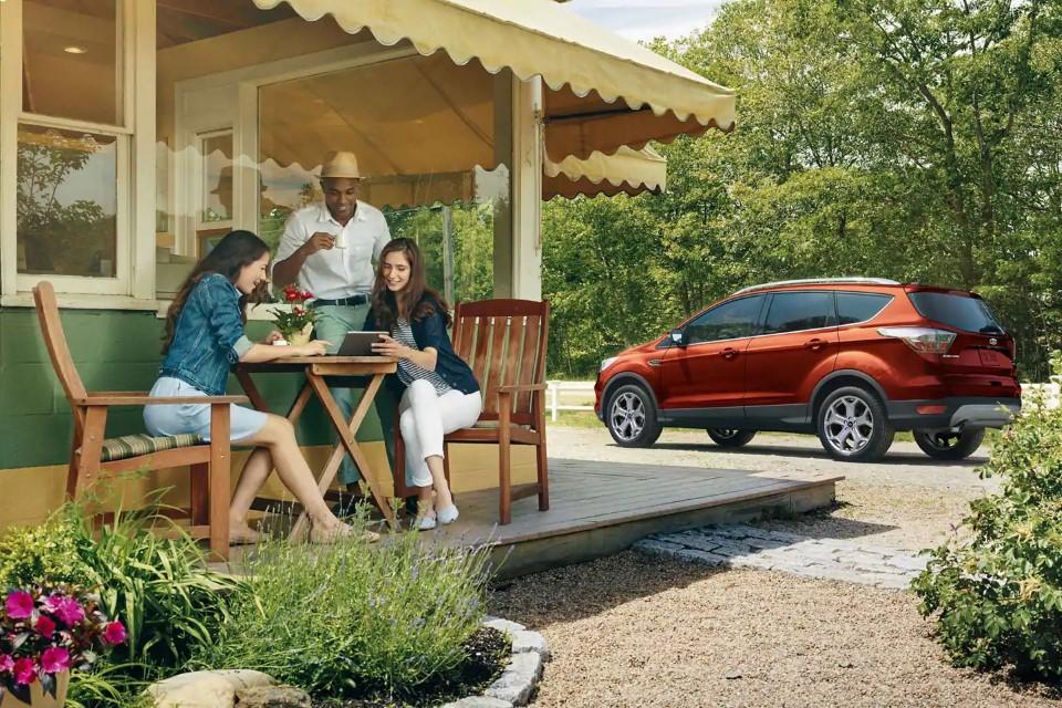 best suv 2020 lease deals Best SUV Lease Deals Right Now | Best Deals in 2019   Automotive