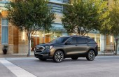 2020 GMC Terrain Denali - Best SUV Lease Deals Right Now
