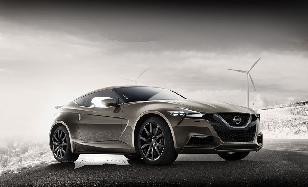 nissan concept redesign 370z cars 390z future specs release date infiniti wallpapers synaptiq coupe takes wallpapersafari